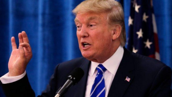 Donald Trump görevden alınabilir mi