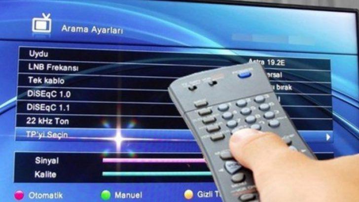 Türksat 4A frekans ve uydu ekleme ayarları nasıl yapılır – 2017