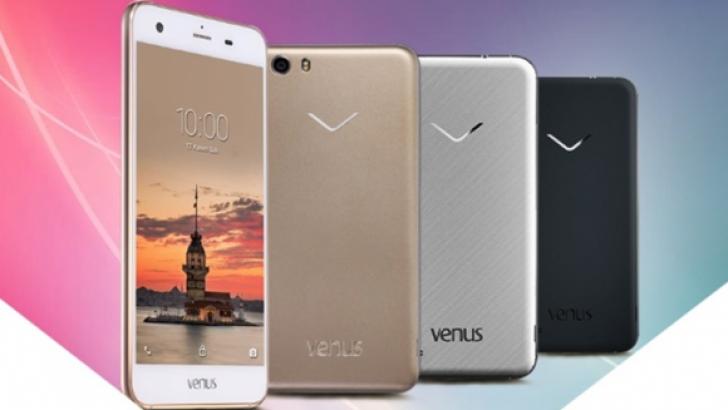 Vestel Venus V3 Turkcell, Avea, Vodafone V4.5G ayarları nasıl yapılır