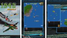 Efsane oyun 1942 iOS ve Android'de