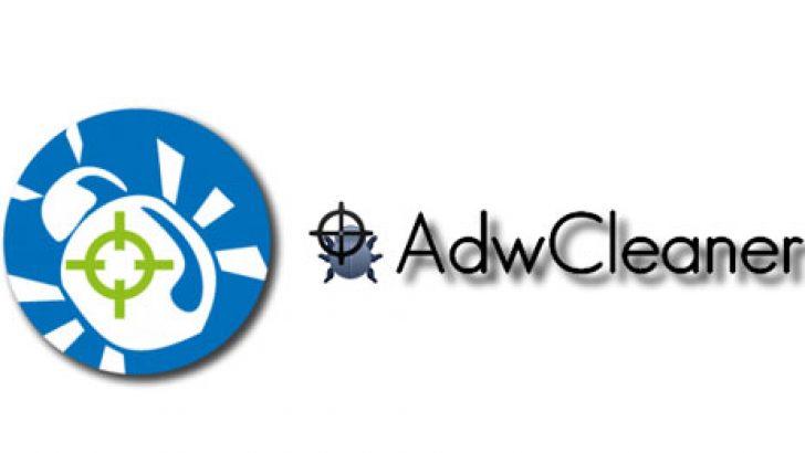 AdwCleaner ile virüs ve anasayfa tarayıcı temizleme