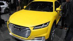 Audi Q4 SUV modeli resmen onaylandı