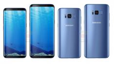Galaxy S8 ve Galaxy S8 Plus'ın iddia edilen özellikleri şaşırtmadı