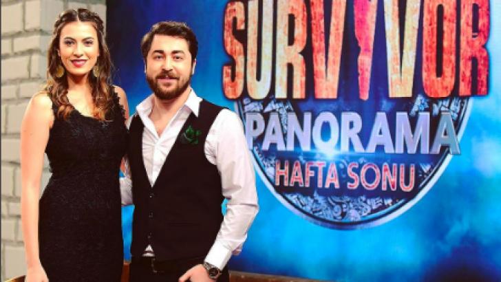 Survivor Panorama Hafta Sonu'nda sürpriz iki yorumcu
