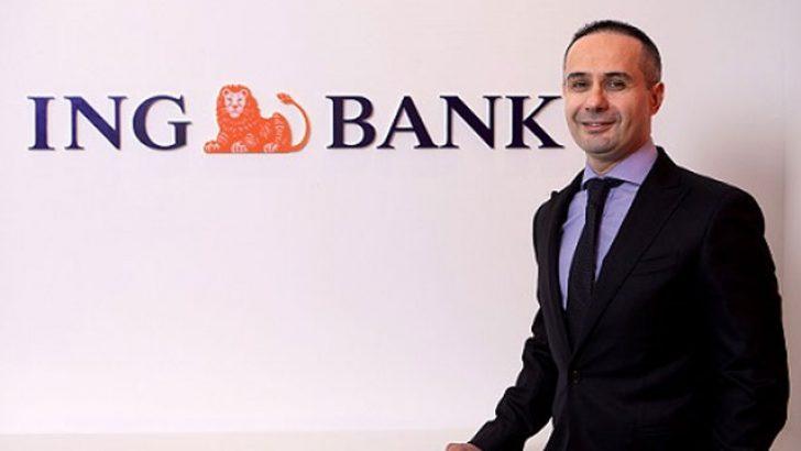 ING Bank KOBİ kredilerindeki payınıbüyütmeyi hedefliyor