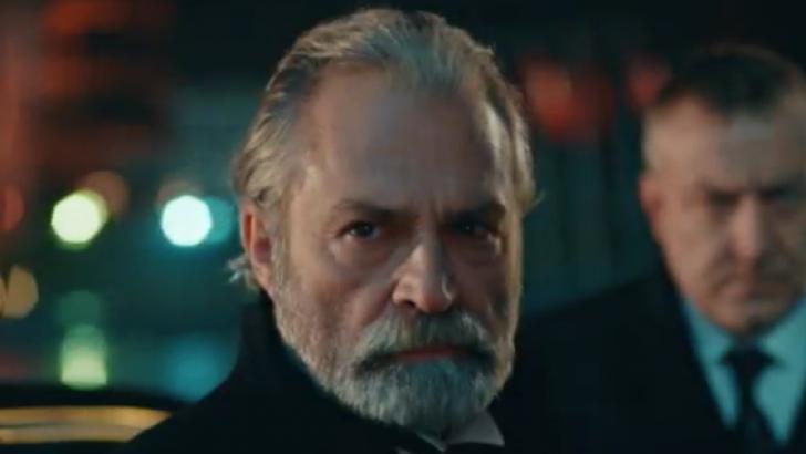 """Yeni dizi """"Kara Yazı"""" 2. fragmanı yayınlandı!"""