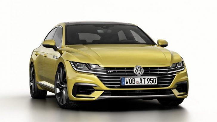 Volkswagen Arteon Cenevre'de tanıtıldı! İşte Arteon'un özellikleri