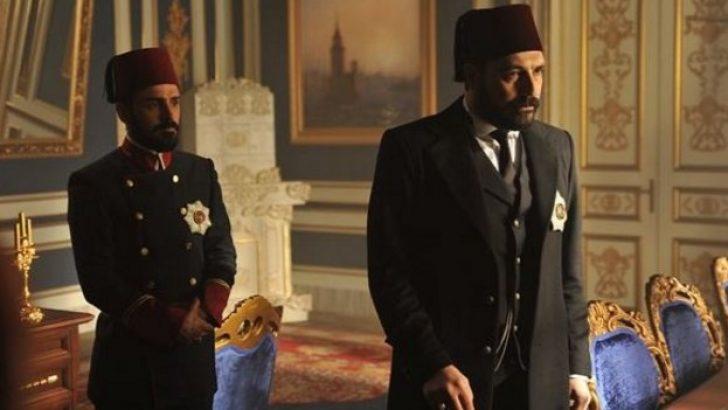 Payitaht Abdülhamid dizisi Fransa'da görücüye çıkacak