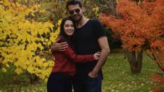 Hazal Subaşı ve Erkan Meriç uyumu Adını Sen Koy dizisinde öne çıktı