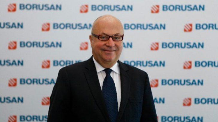 Borusan Holding dijital dönüşümde 3 yıllık yolculuğa başlıyor