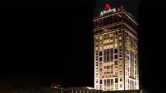 Altınbaş Holding'in üçüncü kuşağı inşaat işine girdi