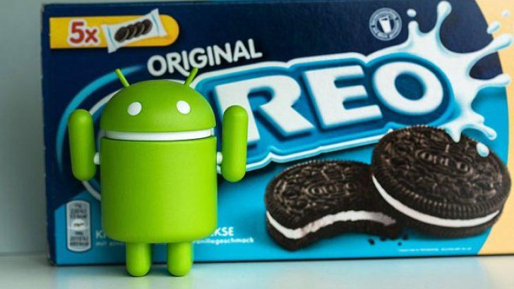Android O hakkında ilk bilgiler geldi