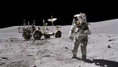 SpaceX'in Ay'a yolculuk hazırlığı devam ediyor