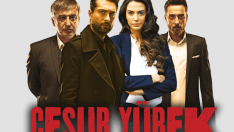 Cesur Yürek dizisinden final kararı! Show TV