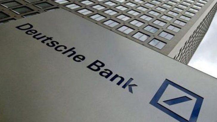 Deutsche Bank 8,6 milyar euroluk hisse satacak
