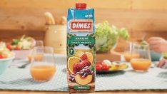 Dimes'in üst yönetimi yenilendi