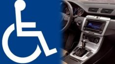 Engelli plakalı otomobil almanın şartları ve avantajları