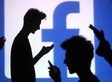 Facebook'ta yorum beğendi ceza aldı