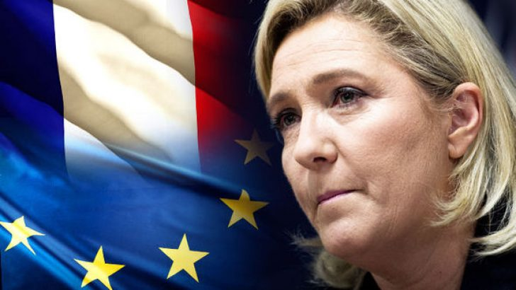 Fransa'da Avrupa'dan çıkmayı Frexit'i tartışıyor