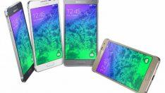 Galaxy Alpha Android güncelleme hataları
