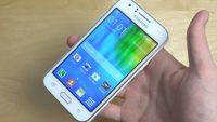 Samsung Galaxy J1 telefonda format atma sıfırlama nasıl yapılır