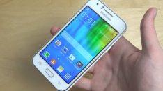 Android 6.0 Marshmallow'daki WiFi pil tüketimi sorunu nasıl çözülür