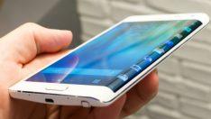 Galaxy S'lerde el hareketiyle çağrı ve alarmı kapatma susturma