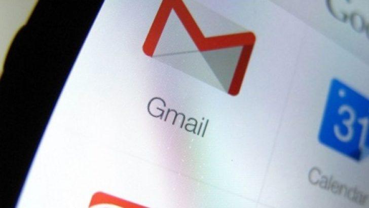 gmail konum takip