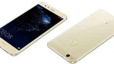 Huawei P10 Lite görücüye çıktı