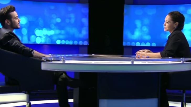 Hülya Avşar'ın bu haftaki konuğu Rüzgar Erkoçlar! 18 Mart Cumartesi