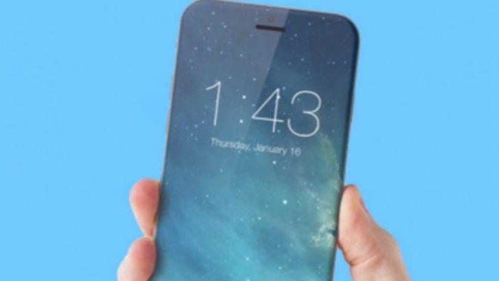 iPhone 8 yerine iPhone Edition geliyor