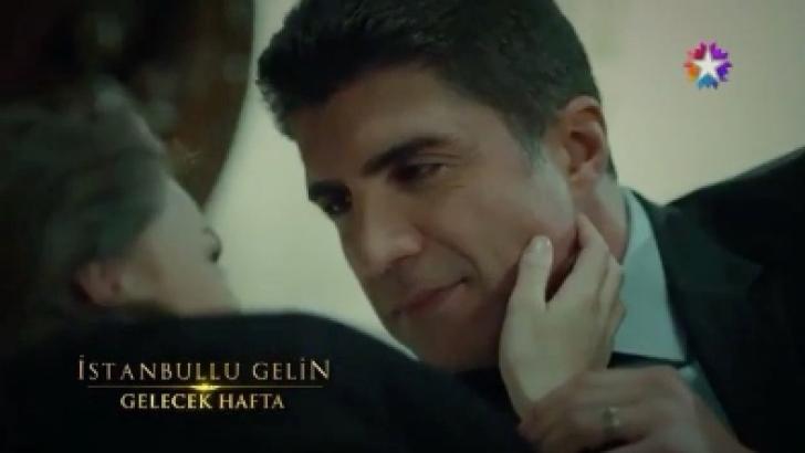 İstanbullu Gelin 6. bölüm fragmanı: Süreyya hamile! 7 Nisan Cuma