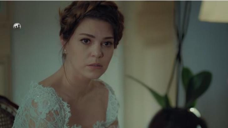 İstanbullu Gelin 4. bölüm fragmanı: Süreyya ile Faruk boşanıyor 24 Mart Cuma