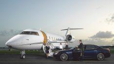 JetSmarter Türkiye'de uçuşlara başlıyor