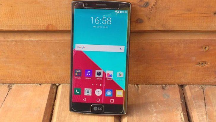 LG G4 ve G3'te 4.5G LTE internet bağlantı hatalarının çözümü