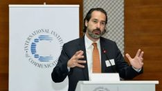 KoçSistem artık Mehmet Ali Akarca'ya emanet
