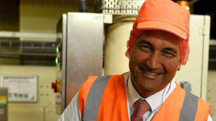 Murat Ülker yatırım sırlarını Skype'ta anlattı