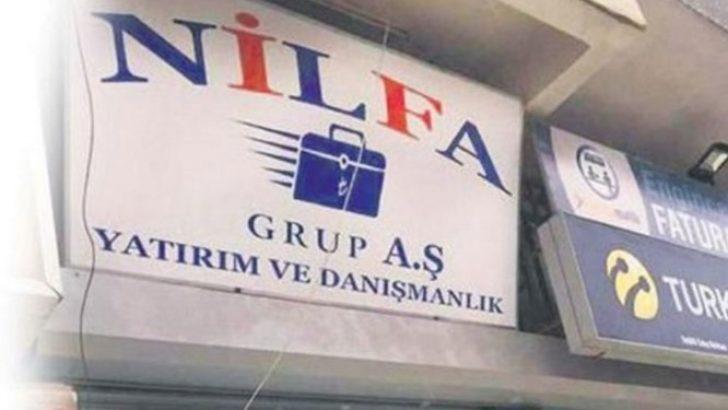 Yeni saadet zinciri Nilfa KOBİ Holding