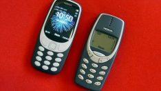 Yeni Nokia 3310 ne zaman satışa sunulacak