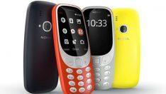 Nokia 3310 İngiltere'de satışa sunuldu! İşte fiyatı