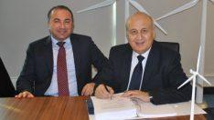 Nordex Türkiye yerli üretim ile liderliğe oynuyor