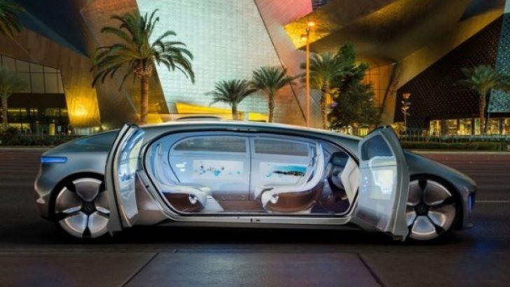 Otomobil teknolojisinde devrim