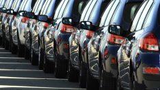 Otomotiv sektörü ihracatta hedef büyüttü