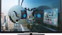 Philips 32PFL3258K/12 Led Smart TV Türksat 4A uydu ayarı