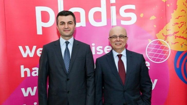 Yıldız Holding Suudi Arabistan'da hedef büyüttü