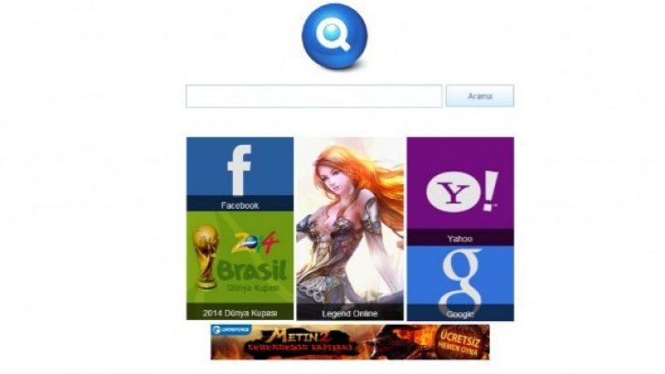 Portalsepeti.com kaldırma Chrome, Firefox'da portalsepetinden kurtulma