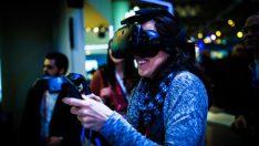 Firefox sanal gerçeklik dünyasına adım atıyor