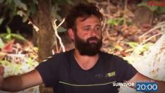 Survivor 2017 32. bölüm tanıtımı 4 Mart Cumartesi fragmanı yayınlandı