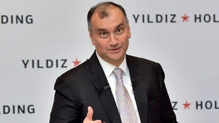 Murat Ülker: Biz Türkiyeli global bir şirketiz