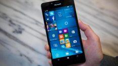 Microsoft akıllı telefon pazarından çekiliyor